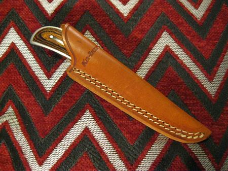 KA-BAR Bird and Trout Knife (NG196)