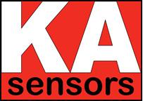 KA Sensors logo