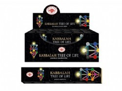 Kabbalah Tree of LIfe Incense