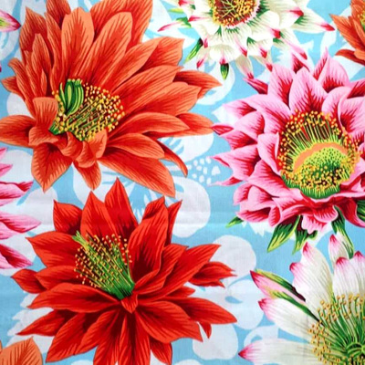Kaffe Fassett Collective - Cactus Flower Multi