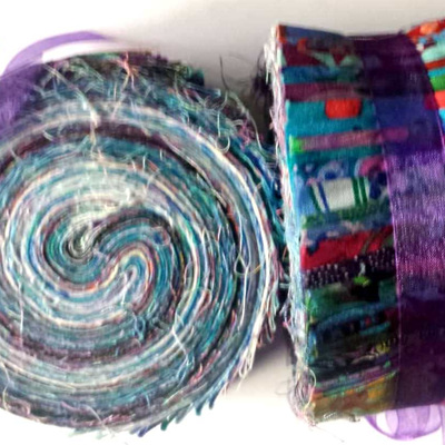 Kaffe Fassett Collective Designer Roll - Cool