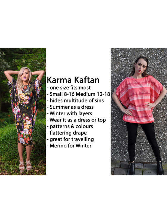 Kaftan - Summer