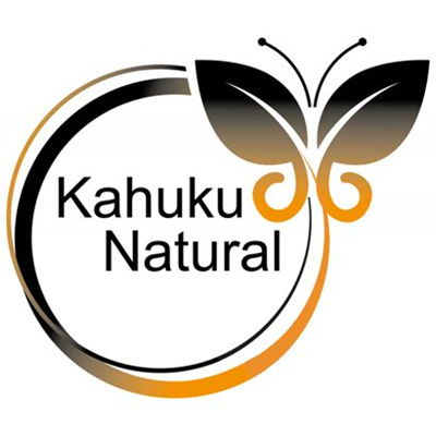Kahuku Natural Liquid Hand Soap - 100g/ml