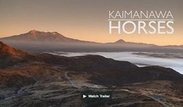 Kaimanawa Muster