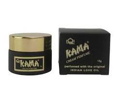 Kama Cream Perfume  15g