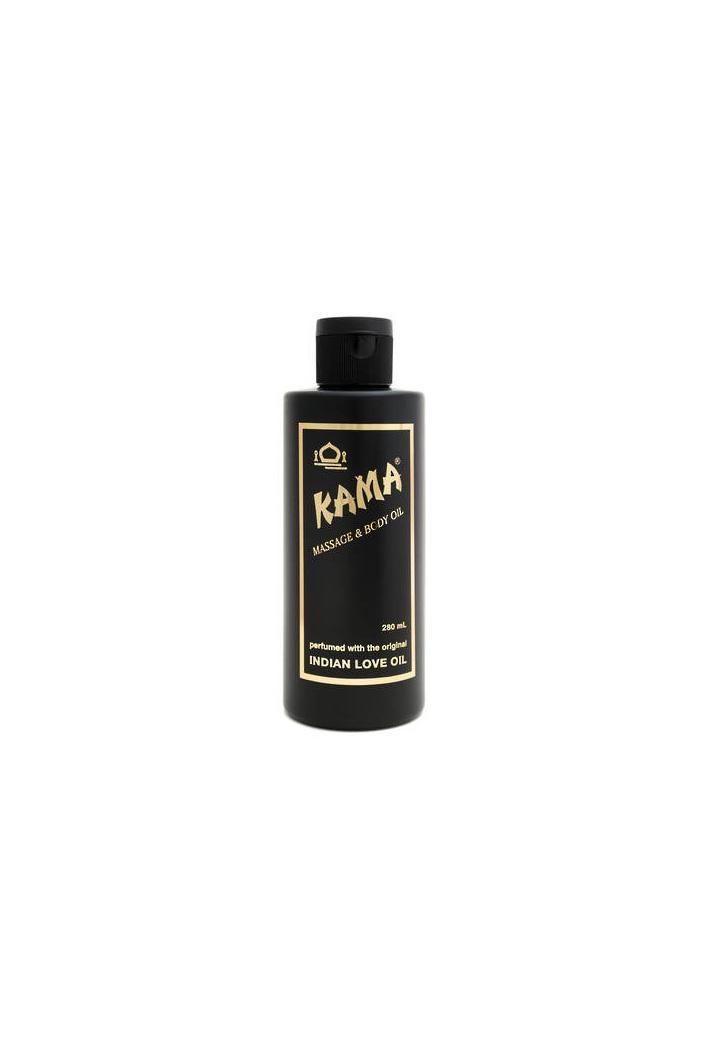 Kama Massage Oil