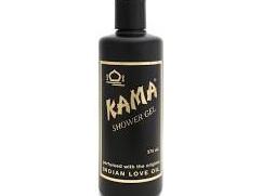 Kama Shower Gel
