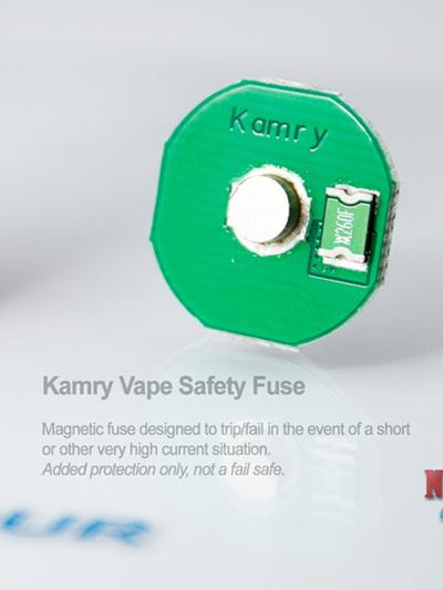 Kamry Vape Safety Fuse
