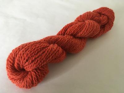 Kangaroo Paw 8 Ply Alpaca/Wool