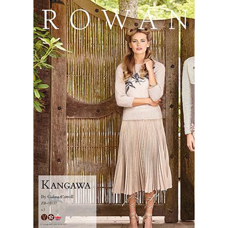 Kangawa by Galina Carroll