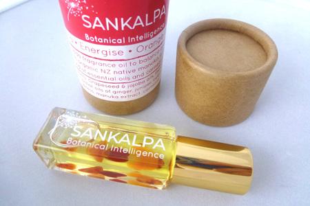 Kapha Ayurvedic Perfume Oil
