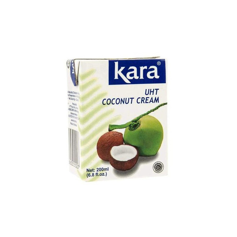 Kara Coconut Cream