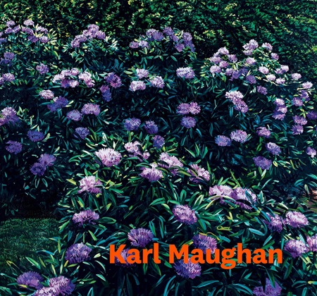 Karl Maughan (PRE-ORDER ONLY)