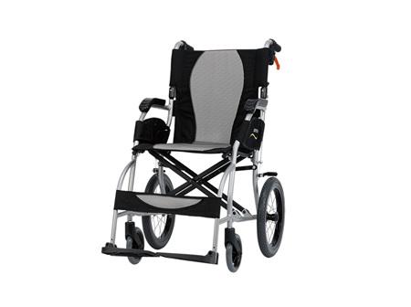 Karma Ergolight Lightweight Wheelchair - Transit