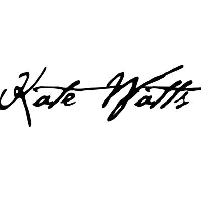 Kate Watts