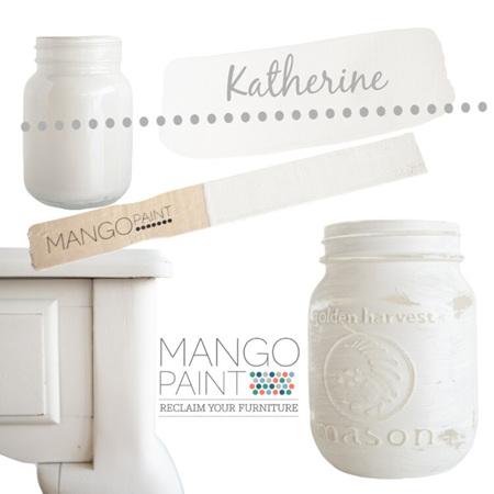 Katherine Mango Paint
