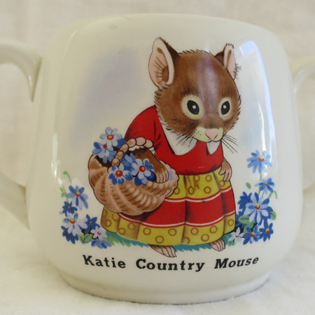 Katie Country Mouse