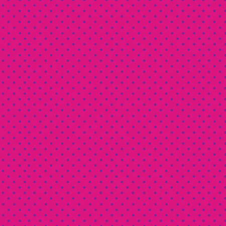 Katie's Cats Spot Pink Purple TP-830-PL