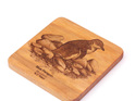 kauri blue penguin coaster