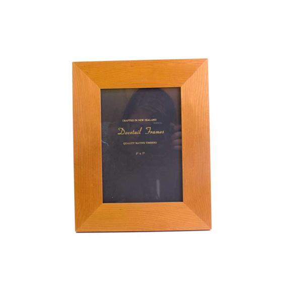 kauri dovetail frame 5x7