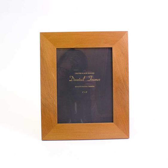 kauri dovetail frame 6x8