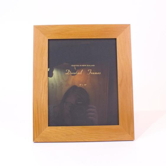 kauri dovetail frame 8x10