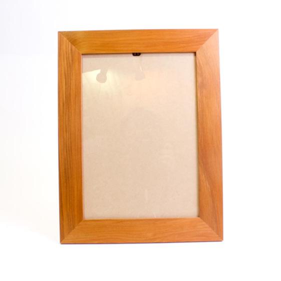 kauri dovetail frame A4