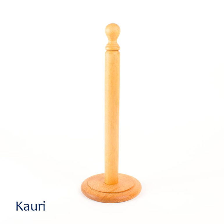 kauri paper towel holder