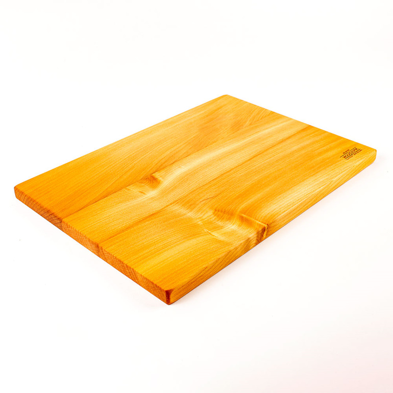 kauri rectangle chopping board - 350x250x20