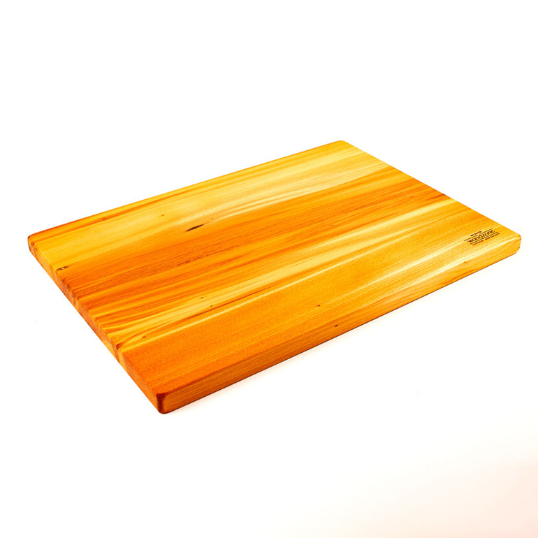 kauri rectangle chopping board - 350x250x20