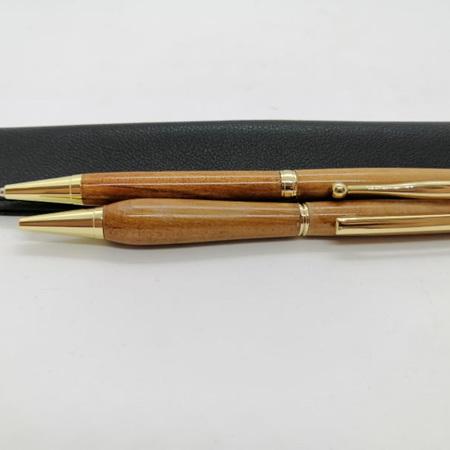 Kauri Slimline Pen & Pencil Set