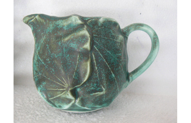 Kawakawa jug, NZ collectable , ceramic