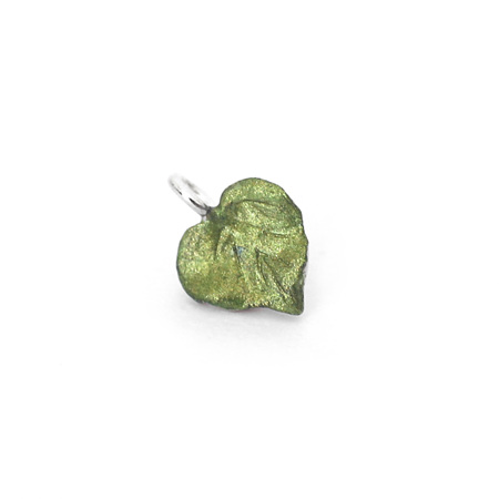 Kawakawa Leaf Charm