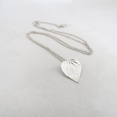 Kawakawa Necklace