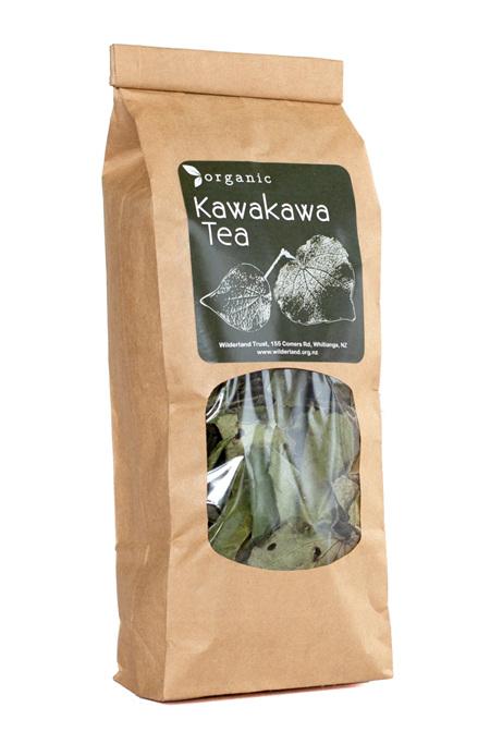 Kawakawa Tea - 25g