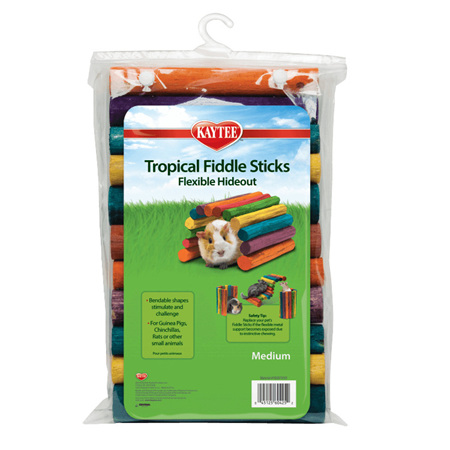 Kaytee Tropical Fiddle Sticks