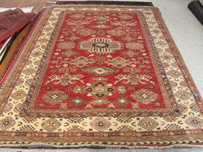 Kazac 210 x 288 cm