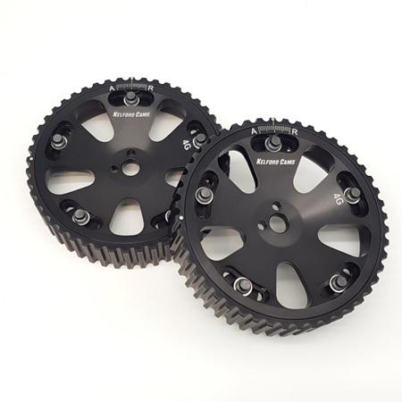 KCG63 Adjustable Cam Gears EVO 1-8 & VR4