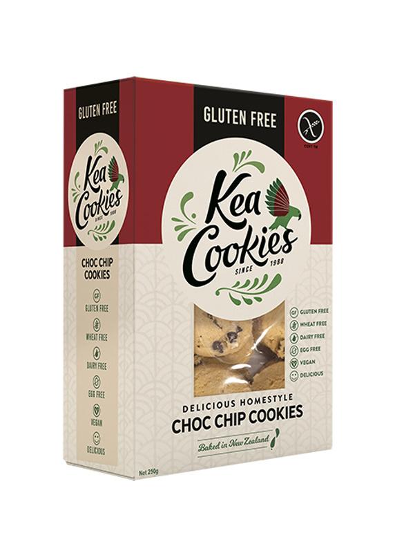 Kea Cookies 250g