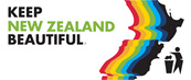Keep New Zealand Beautiful logo