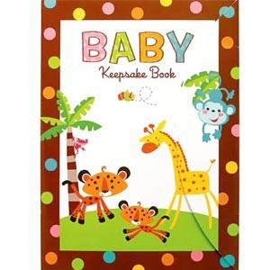 Keepsake Baby Book Fisher Price