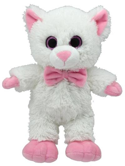 Keisha Cat Soft Toy
