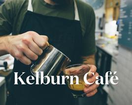 Kelburn Cafe