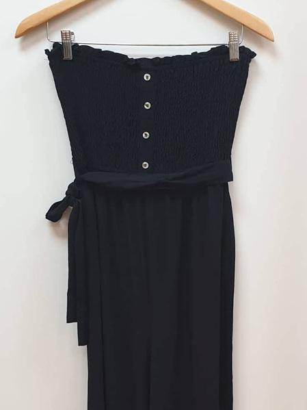 Keli  Jumpsuit - black