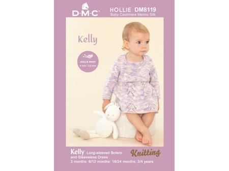 Kelly Bolero and Dress Pattern