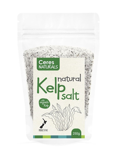 Kelp Salt - 250g