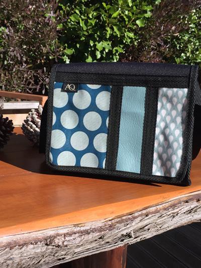 Kelpie - small satchel