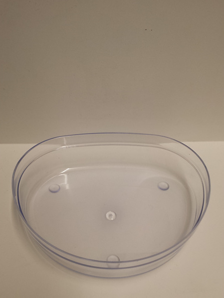 Kenwood AT950A  AND MG450 MINCER  MEAT DISH COVER PART KW631392