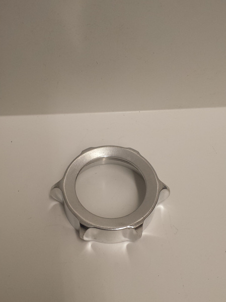 Kenwood AT950A  AND MG450 MINCER  RING NUT PART KW630790