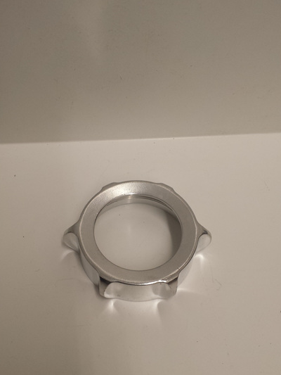 Kenwood AT950A RING NUT PART KW630790